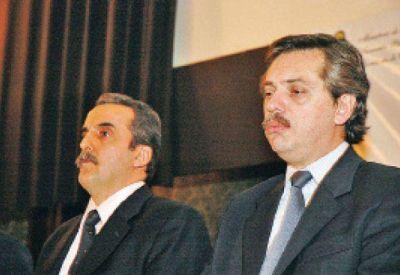 Internas en el PJ: Los enemigos íntimos que podrían enfrentarse en 2019