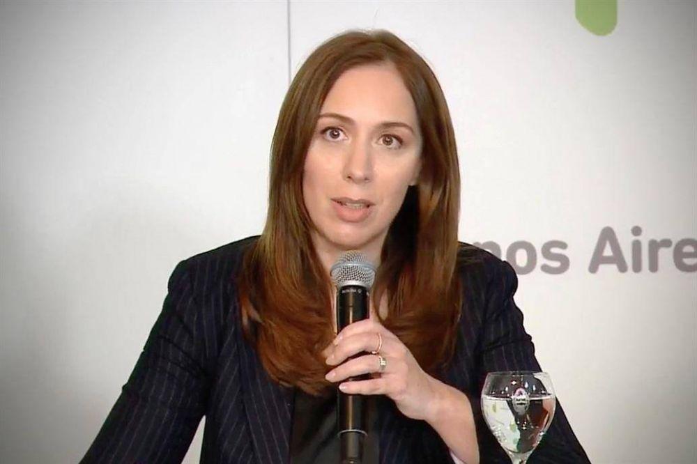 Tras el rechazo docente, el gobierno de Vidal defiende su propuesta y dice que habrá descuento de haberes por paro