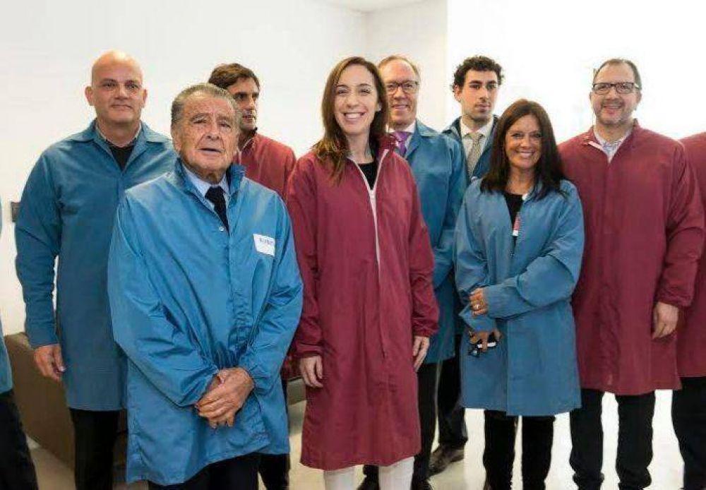 El martes la UOM va al Ministerio de Trabajo por la grave situación en la fábrica Unitec Blue de Chascomús