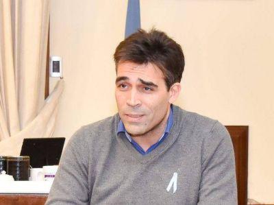 López ratificó dos obras muy esperadas para Necochea