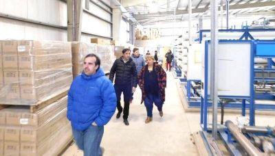 FUVECO quiere ser parte de las reuniones por la culminación de la planta de ósmosis