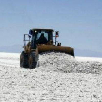 Perú puede comenzar a exportar carbonato de litio por US$500 millones desde 2021
