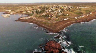 El Gobierno provincial aportará 2,5 millones para el Acueducto de Camarones