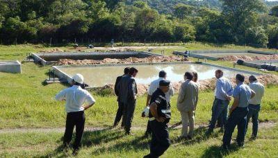 Buscan optimizar el servicio de agua
