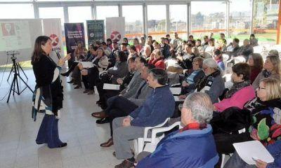 Comenzó el curso de formación para organizaciones de la sociedad civil