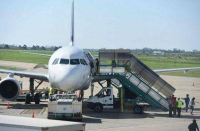YPF y el Aeropuerto de Rosario firman un contrato millonario para construir una nueva aeroplanta de combustible