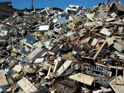 Municipio sanlorencino inició nueva campaña para disponer basura tecnológica