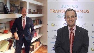 Elecciones en DAIA: Se confirmó el equipo que encabeza Jorge Knoblovits