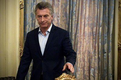 Macri descartó fusionar ministerios y negocia el ajuste con la oposición