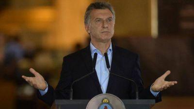 Seis de cada diez argentinos están insatisfechos con el Gobierno