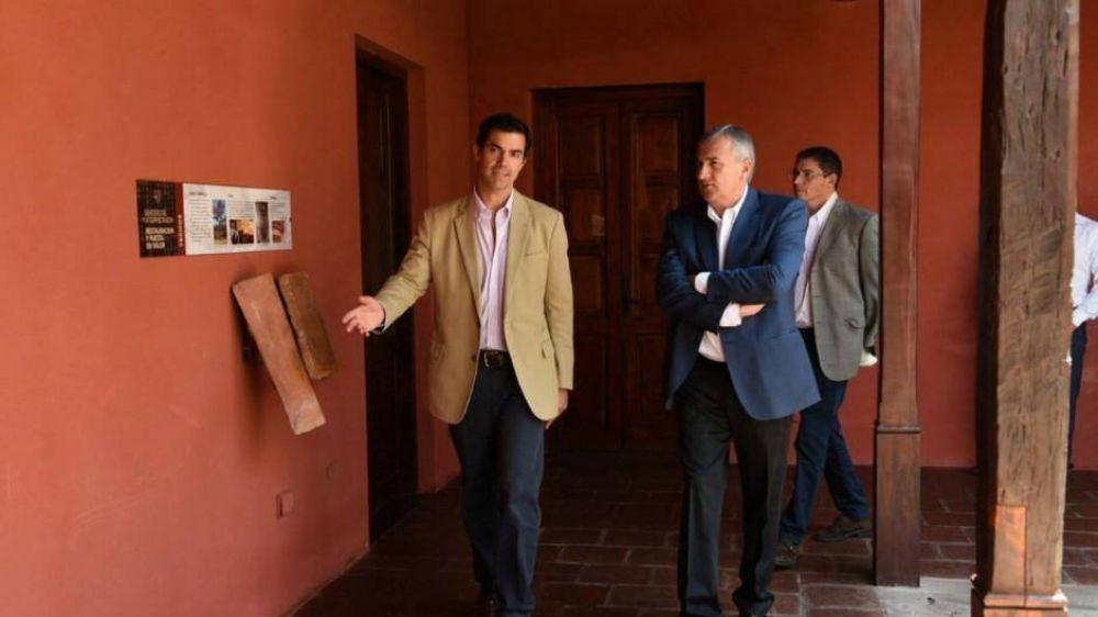 Despidos masivos en Salta y Jujuy por la paralización de la obra pública
