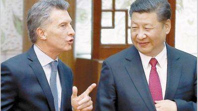 Macri viaja a los BRICS, con el foco puesto en exportar más alimentos