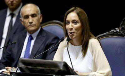En todos los municipios de la Provincia ya le piden explicaciones a Vidal por los aportantes truchos
