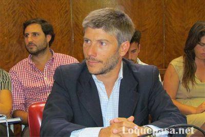 """""""El convenio con el Ceamse compromete al municipio en 700 millones de pesos"""""""