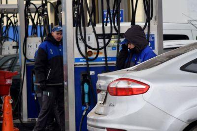 Alertan posible desabastecimiento de combustible en la ciudad