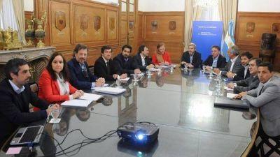 Presupuesto 2019: el Gobierno convoca a todas las provincias y ya dialoga con la oposición en el Congreso