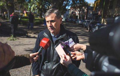 """""""Con múltiples obras, el intendente Abella está revalorizando la ciudad"""""""