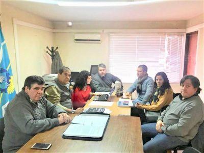La Fraternidad acordó recomposición salarial en La Trochita