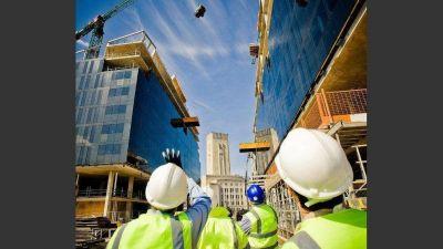 El Gobierno admite el freno en la construcción y se apaga un motor de crecimiento