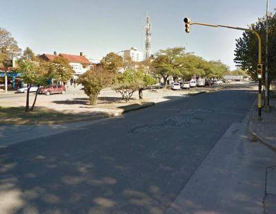 El HCD acelera el paso para tratar el convenio de reasfaltado de calles céntricas