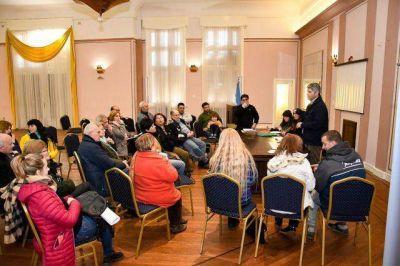 20 instituciones se verán beneficiadas con la recaudación del Enduropale 2018