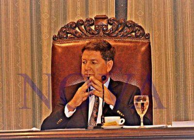 Aportantes truchos en Necochea: un gran número de nombres provienen de las filas de Domínguez Yelpo