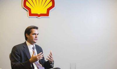 Representantes de FECRA se reunieron con el Presidente de Shell