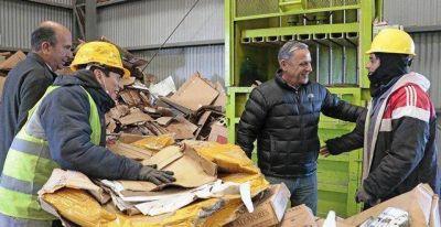 La basura de Cipolletti al final no fue a Neuquén