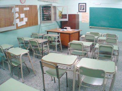 Docentes porteños no reiniciarán las clases