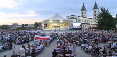 Medjugorje: Comenzó el ministerio del visitador apostólico