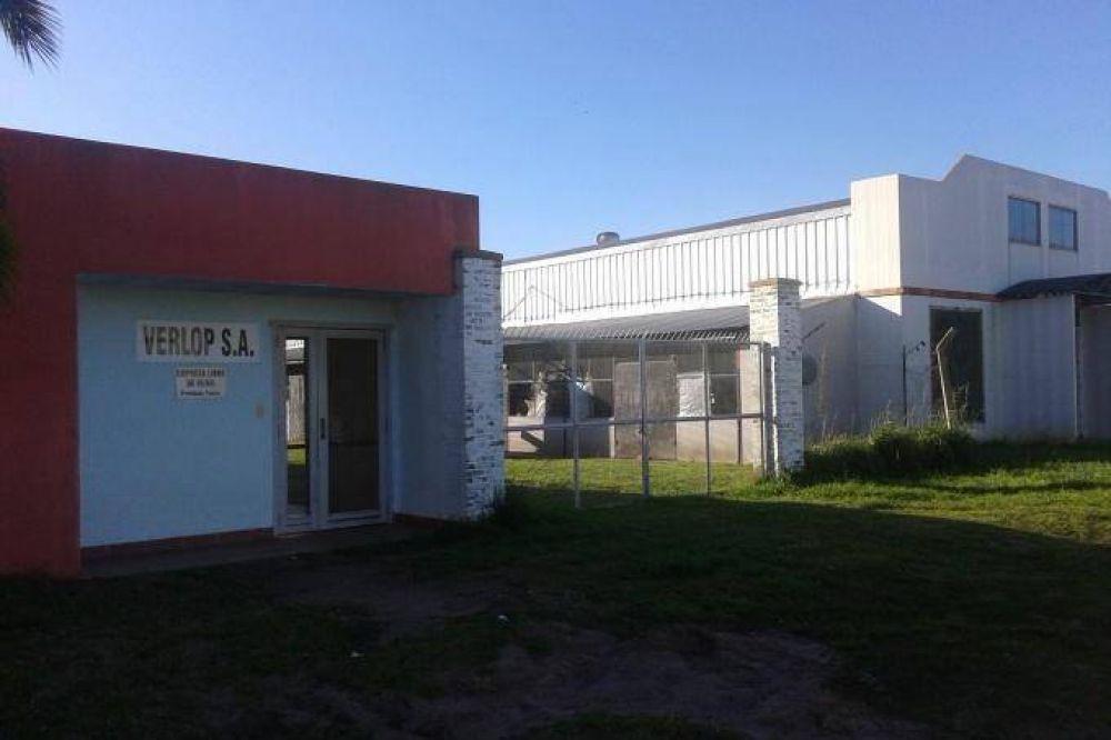 Crisis: En Bolivar, una empresa que llegó a tener 140 trabajadores se quedará con 33