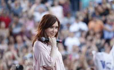 ¿Cuándo reaparecerá Cristina Kirchner?