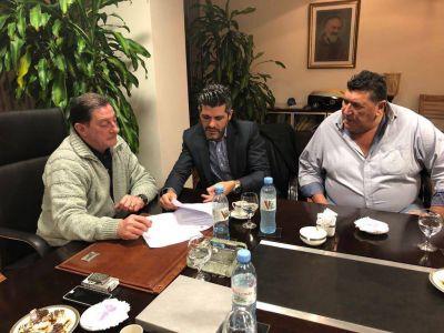 Cambiemos y Viviani ratificaron el rechazo a UBER
