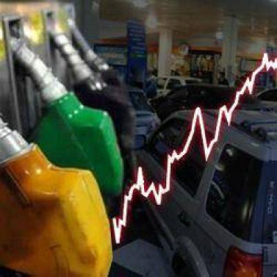 La nafta se vende casi 20% más cara en el interior que en Buenos Aires