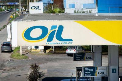 Las estaciones de Oil, atrapadas en la quiebra de Cristóbal López