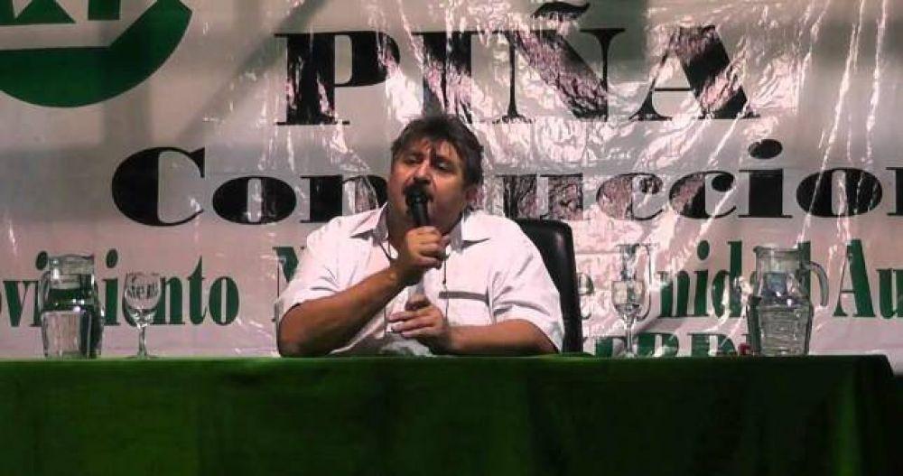 Pignanelli pone el contexto para que reaparezca CFK