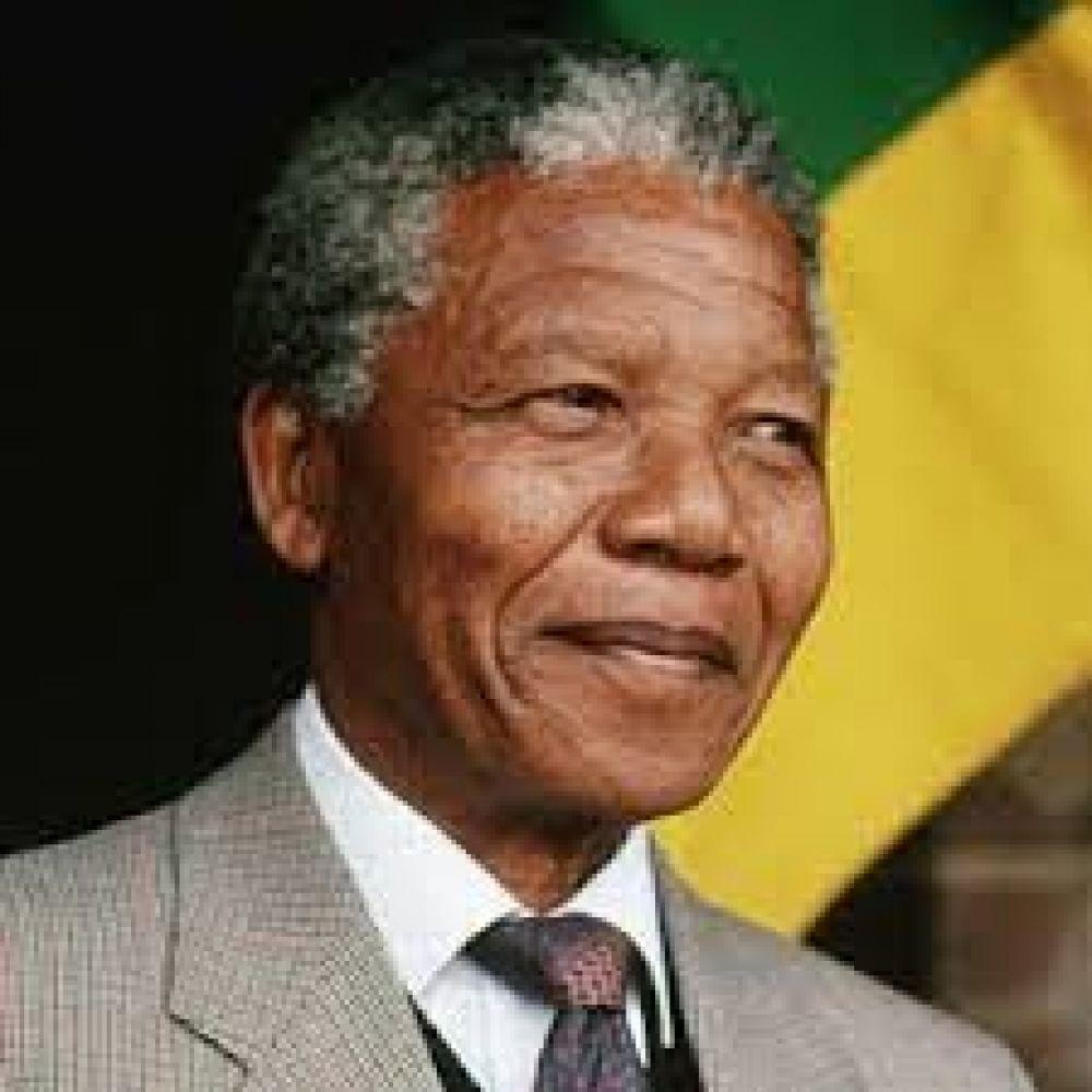Reconocimiento a Mandela en centenario de su nacimiento