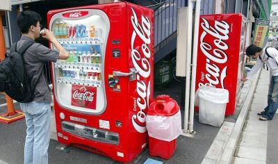 Coca-Cola quiere lanzar una bebida alcohólica para reemplazar a la cerveza