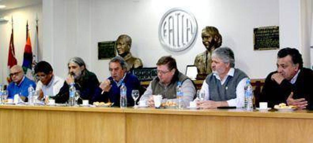 El 54º Congreso de la FATCA aprobó la Memoria y Balance