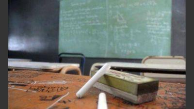 Docentes porteños de escuelas privadas harán paro el lunes