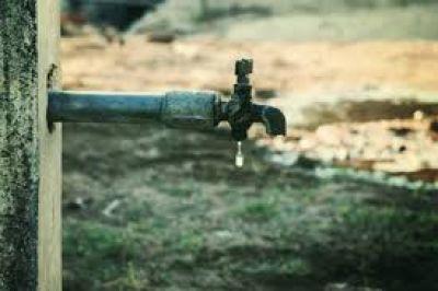 El eterno problema de las pérdidas de agua potable