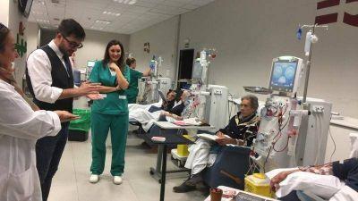 Trasplantados reclaman medicamentos a la OSEP