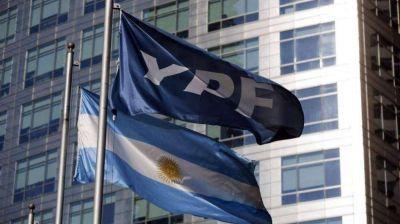 Colosal demanda contra YPF por 14 mil millones de dólares