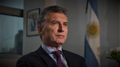 Un futuro a medida, la ilusión de Macri que contagia a la oposición y aleja a todos de la calle