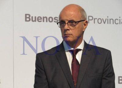 Es el colmo: el referente de la anticorrupción bonaerense, aparece como aportante de Cambiemos