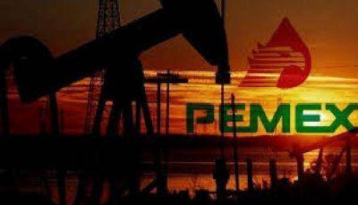 Mexicana Pemex perdió 8.790 millones de dólares en segundo semestre de 2017