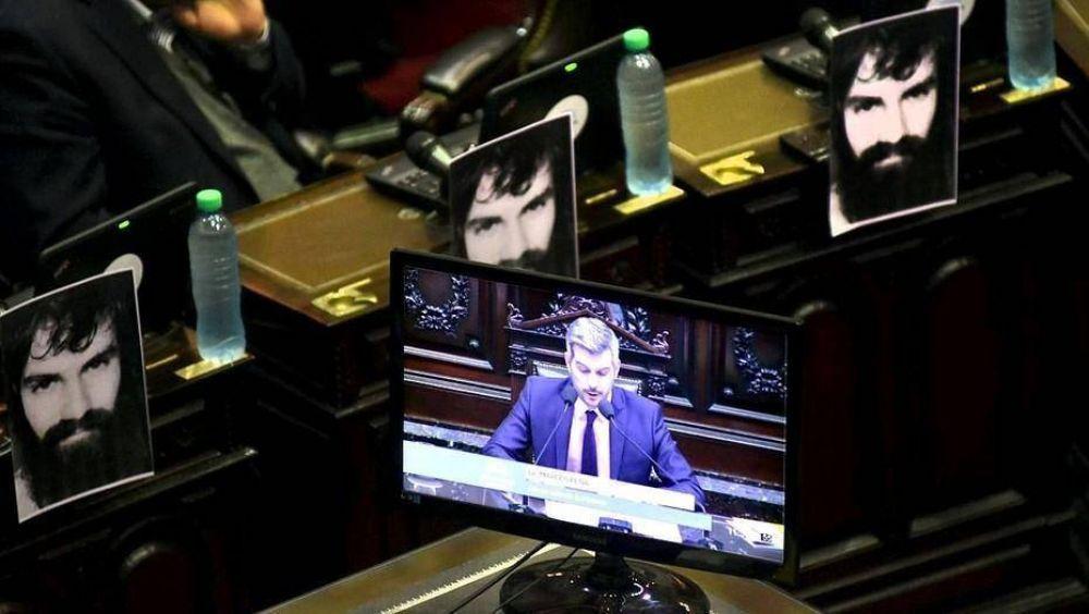 A la caza del voto militar, otra visita de Peña y la interna pampeana por el aborto