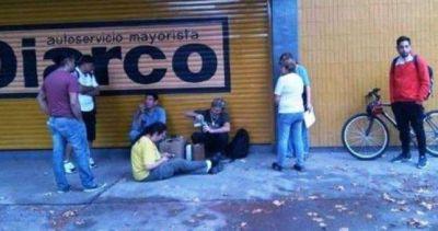 Diarco cerró su local de Mendoza y despidió a sus 30 empleados