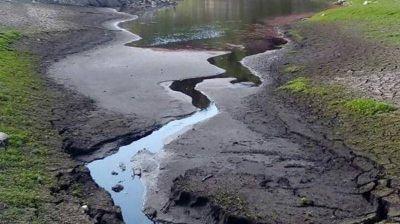 Hace un año comenzó la peor sequía en la historia de La Cumbre