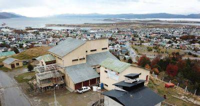Ushuaia: La DPOSS modernizará las 3 Plantas Potabilizadoras de Agua